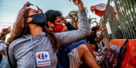 Dood zwarte Braziliaan raakt open zenuw van racisme