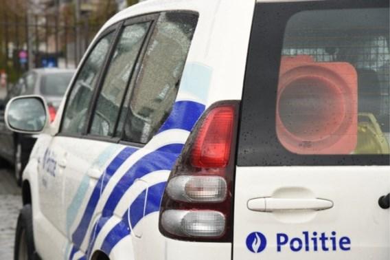 Brusselse politie bekogeld in Lakense Modelwijk