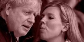 De muze van Boris Johnson