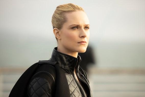 'Westworld'-androïden zijn eindelijk vrij