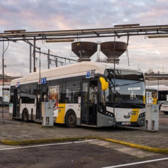 De Lijn hoopt nog tien jaar in Zurenborg te kunnen blijven