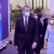 Coronablog | Spaanse koning Felipe in quarantaine