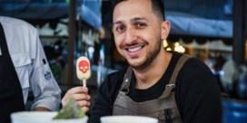 Baracca beste 'gourmet street & fast food' van Vlaanderen
