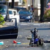 'De bom ging met een lijnvlucht van Iran naar Oostenrijk'