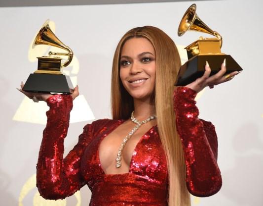 Beyoncé maakt kans op negen Grammy's