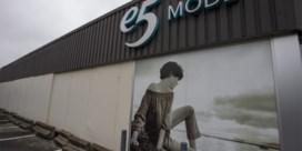 Rechtbank geeft E5 Mode bescherming tegen schuldeisers