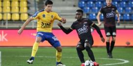 Waasland-Beveren toont zich te sterk voor KV Oostende