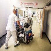 Vakbonden zorgsector: 'Hebben regering tot uiterste gepusht'