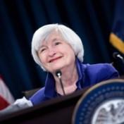 (Bijna) iedereen is blij met 'miss Fed'