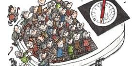 'Leeftijd voorspelt hoe je stemt, meer dan klasse en religie'