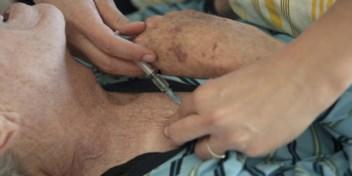 Sommige terminale patiënten niet zo diep gesedeerd als artsen denken