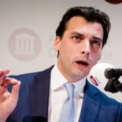 Thierry Baudet moet toch vertrekken nadat hij zich opnieuw kandidaat stelt in video