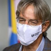 Goossens: 'Sneltests in ziekenhuizen, testcentra, bij huisarts en op school'