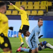 Kansloos Club incasseert er opnieuw 3 tegen Dortmund