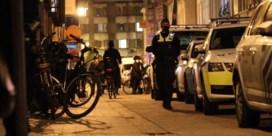 Antwerpse politie legt bar mitswa en bruiloft stil