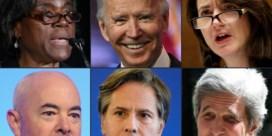 Biden stelt regering samen | Deze namen zijn al bekend