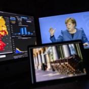 Merkel staat machteloos in aanpak Duitse coronacrisis