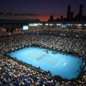 Start Australian Open wordt waarschijnlijk een of twee weken uitgesteld