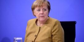 Duitsland versoepelt even tijdens eindejaarsperiode