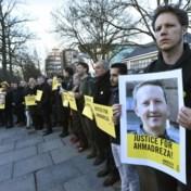 'VUB-gastdocent dreigt binnen de week geëxecuteerd te worden'