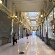 Druk stijgt om winkels te openen, Celeval definitief opgedoekt