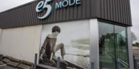Gerechtsmandatarissen zoeken kopers voor E5 Mode