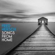 Gelukkig speelt Fred Hersch geen trombone