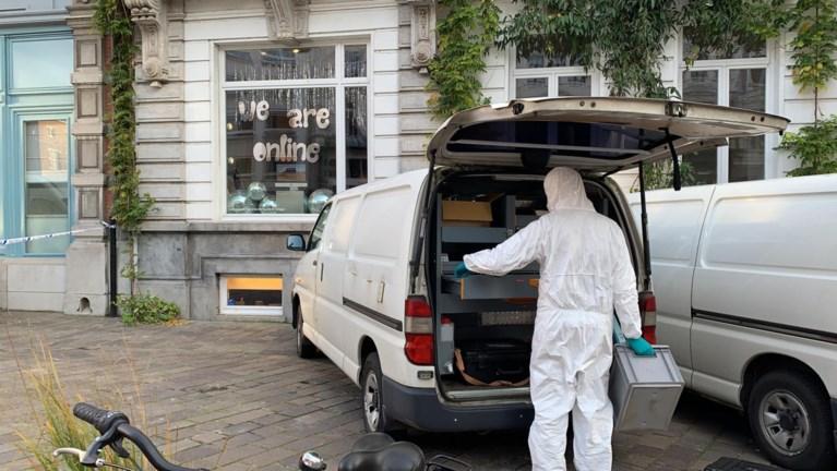 Lichaam van een vrouw aangetroffen in centrum van Gent