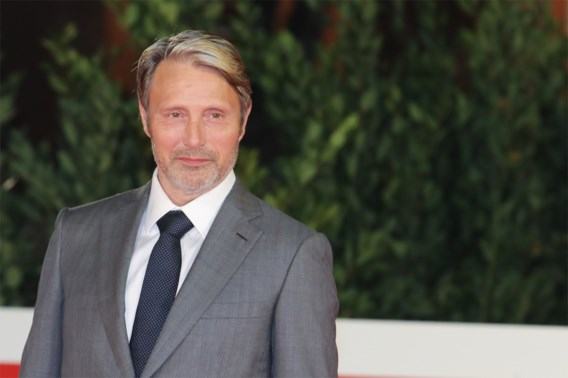 Mads Mikkelsen vervangt Johnny Depp in 'Fantastic Beasts'