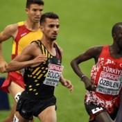 """Soufiane Bouchikhi stapt over naar marathon en wil meteen olympisch ticket afdwingen: """"Ik heb een tijd in mijn hoofd"""""""