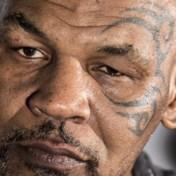 Vijftiger Tyson keert weer in de ring