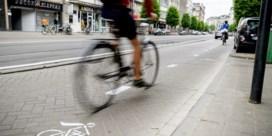 '30 km per uur als er geen gescheiden fietspad is'