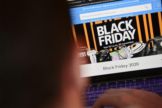 Cybercriminelen op Black Friday. Zo ben je ze te snel af