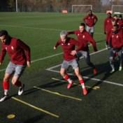 Naar één Belgische club in Europa League