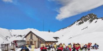 Druk op Oostenrijk om skigebieden ook te sluiten