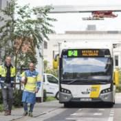 De Lijn en Fluvius werken samen aan elektrische busvloot