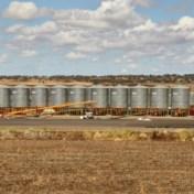 Megaboerderijen slokken landbouwgrond op