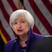Waarom (bijna) iedereen blij is met 'Miss Fed'