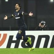 Antwerp doet gouden zaak: Great Old wint met 0-2 in Linz