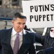 Trump verleent gratie aan voormalig veiligheidsadviseur Michael Flynn
