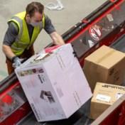 Bpost gaat ook op zondag pakjes leveren