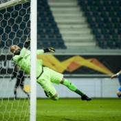 Over en uit voor AA Gent: geen hoop meer op Europese overwintering na 0-2-verlies tegen Rode Ster Belgrado