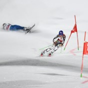 Drie op drie: Petra Vlhova wint ook parallelle slalom in Lech
