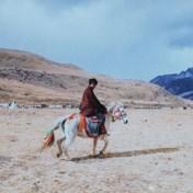 China's spraakmakendste posterboy is … een Tibetaan
