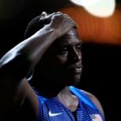 Amerikaanse sprintbom Christian Coleman tekent beroep aan tegen dopingschorsing
