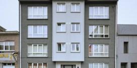 Sociale woningbouwwordt beleggingsproduct