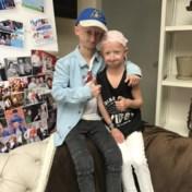 Medicijn tegen progeria officieel erkend, Michiel was eerste proefpersoon