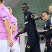Antwerp-speler Abdoulaye Seck verovert plaats in Ploeg van de Week van de Europa League