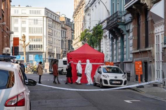 Vrouw die in Gent dood op straat werd gevonden, overleden na val