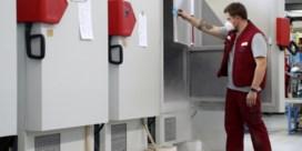 Vanaf half december start Duitsland met vaccineren